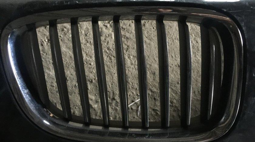 Grila nara dreapta bara BMW Seria 5 GT F07 2010 2011 2012 2013