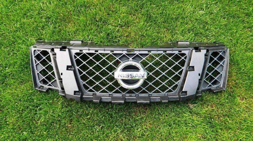 Grila Nissan Pathfinder model 2005-2010