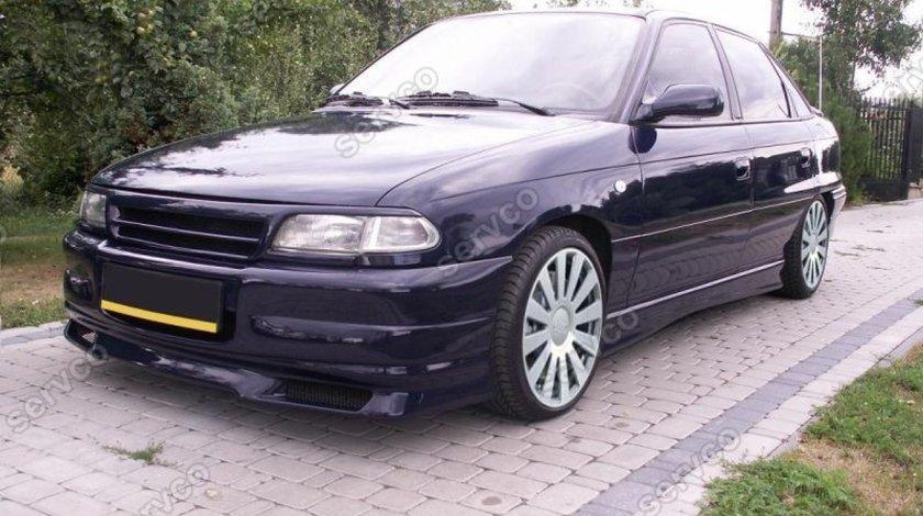 Grila ornament fara semn centrala sport tuning Opel Astra F GSI 1991-2002 v1