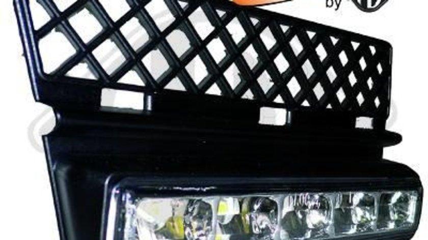 GRILA PENTRU BARA CU DAYLINE AUDI A4 B7 -COD 1017588