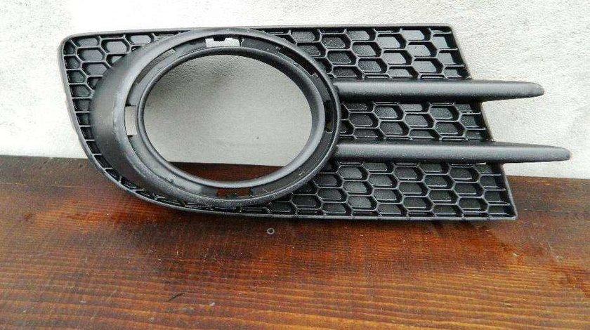 Grila proiector dreapta VW Tiguan model 2012 cod 5N0853666H 5N0 853 666H