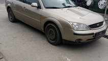 Grila proiector Ford Mondeo 3 2001 hatchback 1998
