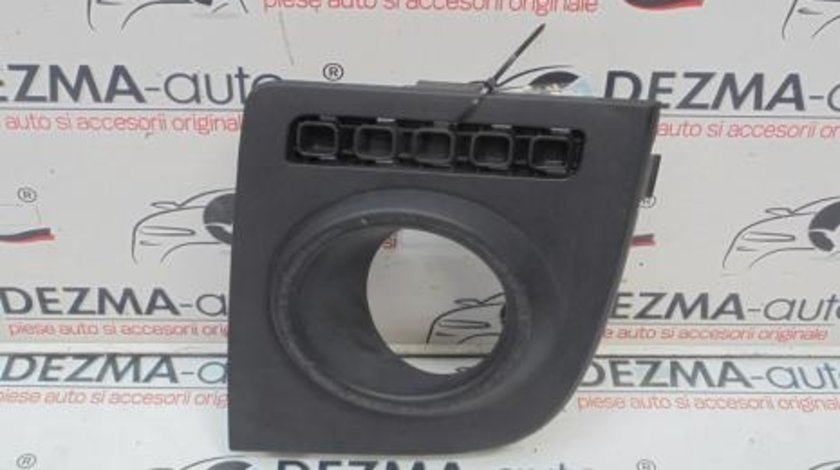 Grila proiector stanga 6N11-15A246-A, Ford Fusion