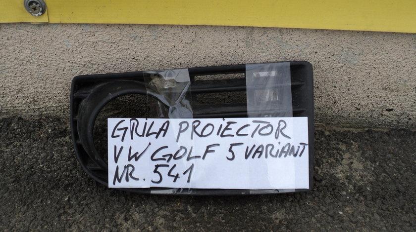 GRILA PROIECTOR VW GOLF 5 VARIANT COD 1K0 853 665 B