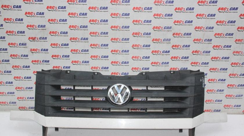 Grila radiatoare VW Crafter Facelift 2011-2016
