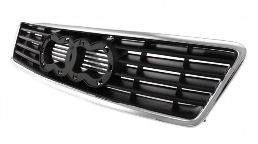 Grila Radiator Am Audi A6 C5 1997-2001 4B0853651A3FZ
