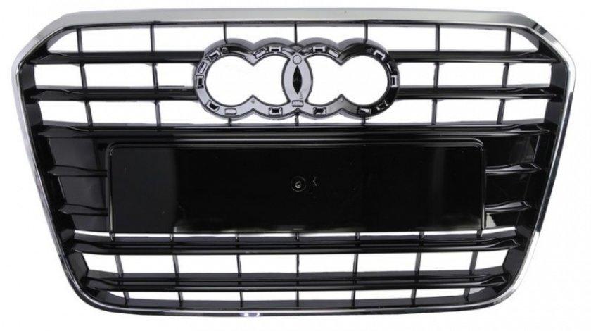 Grila Radiator Am Audi A6 C7 2011-2014 4G0853651T94