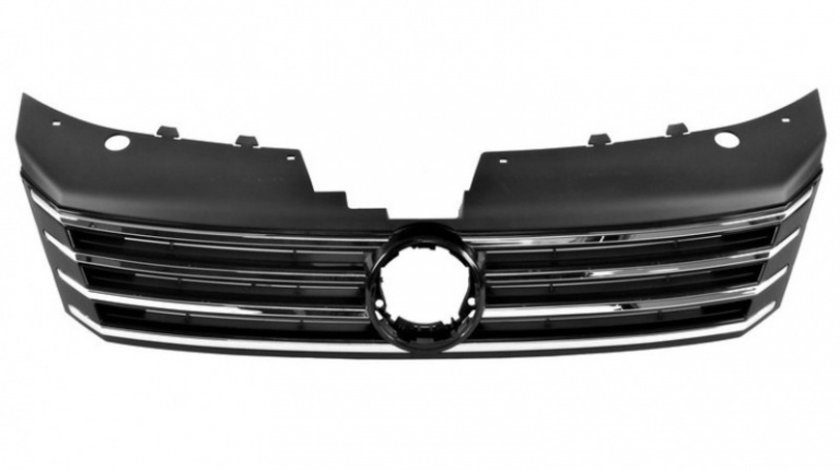 Grila Radiator Am Volkswagen Passat B7 2010-2014 3AA853651OQE