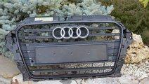 Grila radiator Audi A3 S3 S-line 8V3853651 B/C