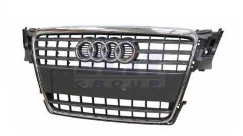 Grila radiator Audi A4 2008-