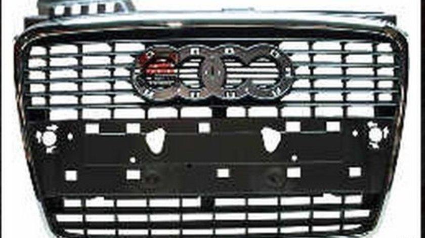 Grila radiator Audi A4 (B7 2004-2008)