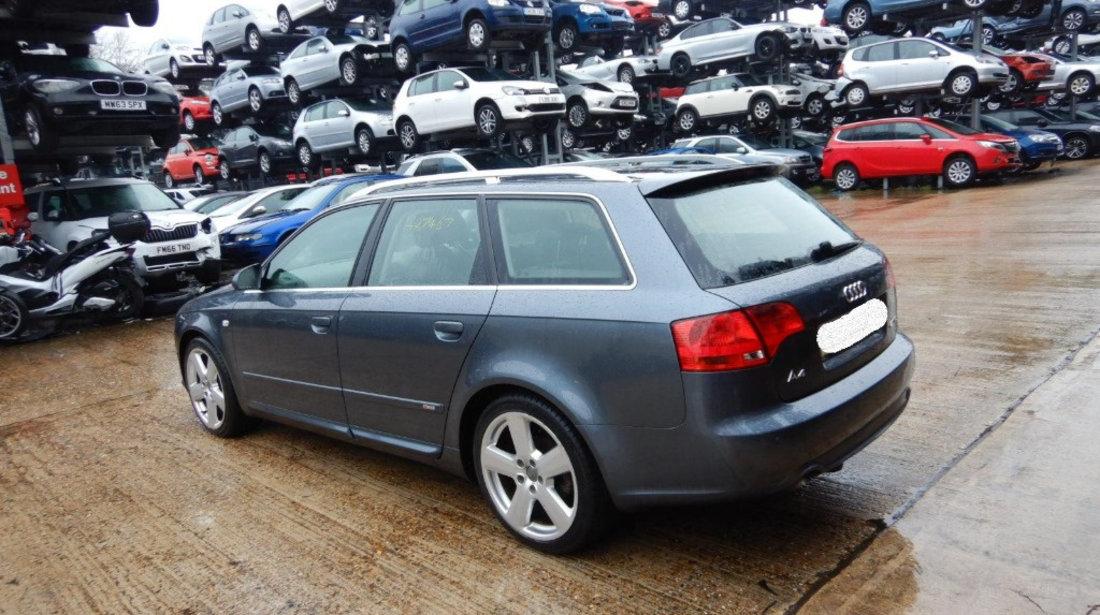 Grila radiator Audi A4 B7 2006 Break 2.0 IDT