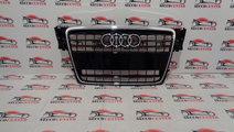 Grila radiator AUDI A4 B8 2007 2008 2009 2010 2011...