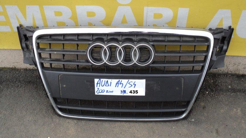GRILA RADIATOR AUDI A4 COD 8K0853651