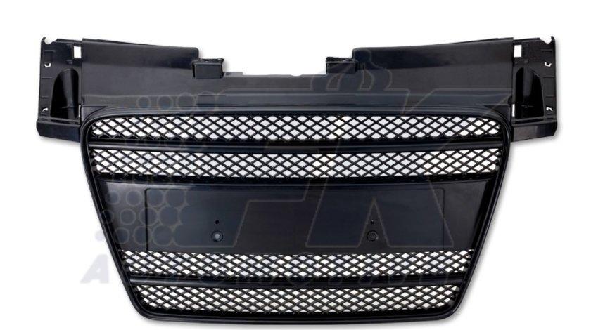 GRILA RADIATOR AUDI A5 BLACK -COD FKSG33007-1