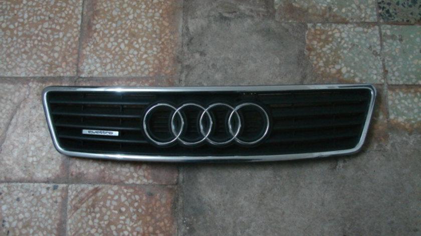 Grila radiator Audi A6 4B/C5 [1997 - 2001] Sedan 2.8 MT quattro (193 hp)