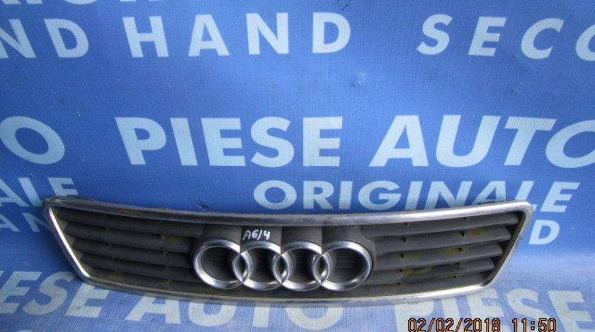 Grila radiator Audi A6;  4B0853651A