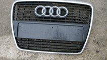Grila radiator Audi A6 4F 2005/2008 4F0853651S
