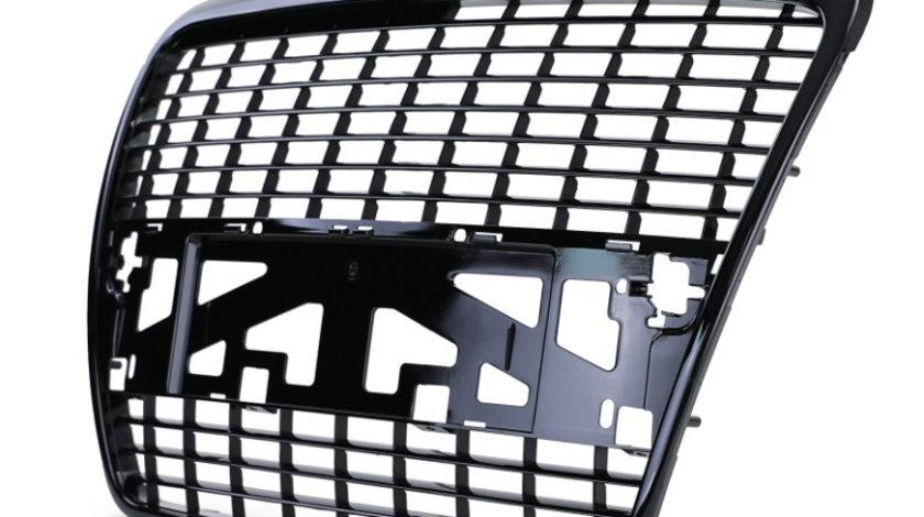 Grila radiator Audi A6 4F