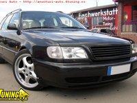 Grila Radiator Audi A6 Typ C4 An Fabricatie 94 97 GRILA FARA EMBLEMA