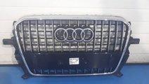 Grila radiator Audi Q5 S-line Facelift 2012 - 2014...