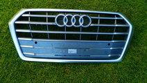 Grila radiator Audi Q5 S-Line model 2017-2020 cod ...