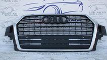 Grila radiator Audi Q7 4M an 2015-2016-2017-2018-2...