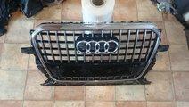 Grila radiator bara fata Audi Q5 (2012-2015) cod 8...