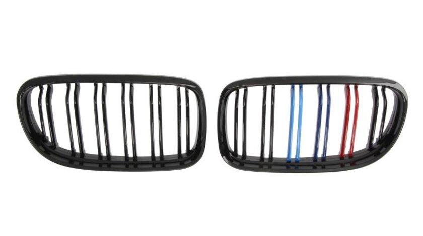 Grila radiator BMW 3 (E90) SPEEDMAX FS 03-90-03