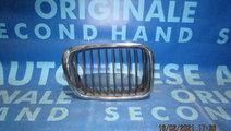 Grila radiator BMW E46 1999; 8195057 // 8195058