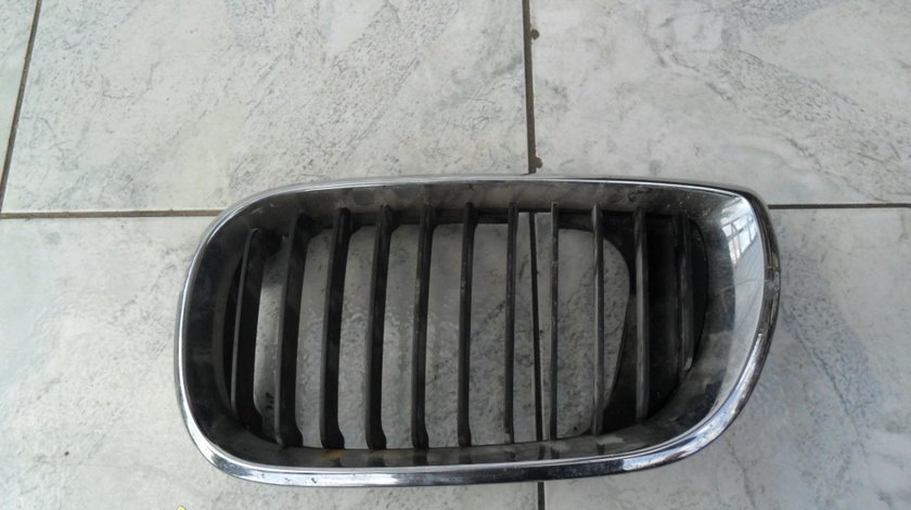 Grila radiator BMW E46