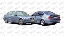 Grila radiator BMW Seria 3 (E46) (1998 - 2005) PRA...