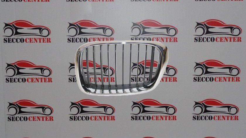 Grila radiator BMW Seria 5 E39 2000 2001 2002 2003 stanga