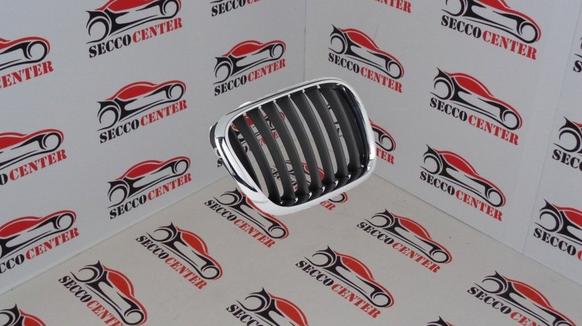 Grila radiator BMW X5 E53 2000 2001 2002 2003 dreapta