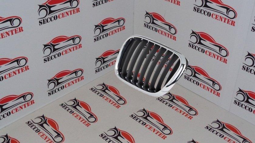 Grila radiator BMW X5 E53 2000 2001 2002 2003 stanga