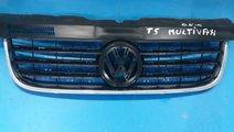 Grila radiator cu crom VW Transporter T5 2003 2004...
