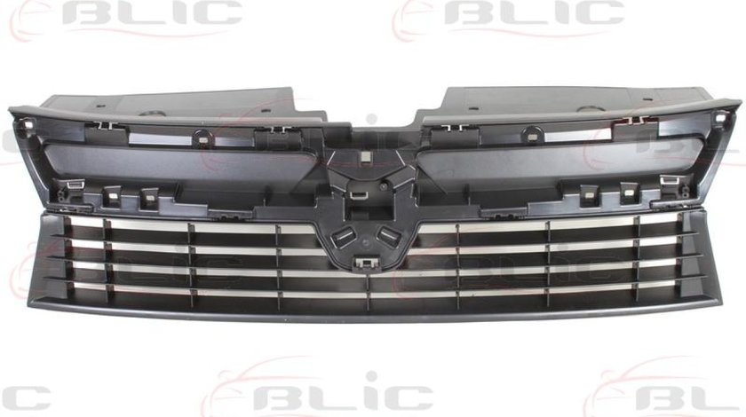 Grila radiator DACIA DUSTER Producator BLIC 6502-07-1305990P