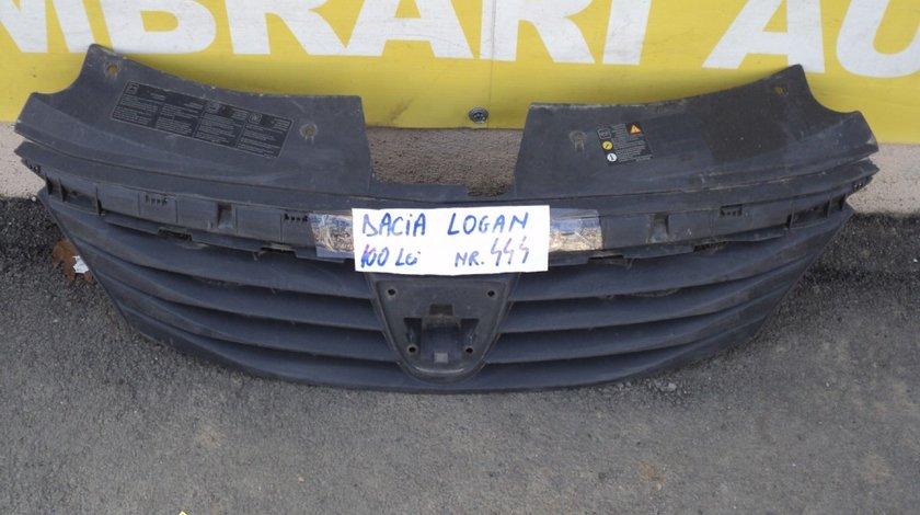 GRILA RADIATOR DACIA LOGAN COD 8200748240