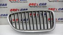 Grila radiator dreapta BMW Seria 5 F10/F11 2011-20...
