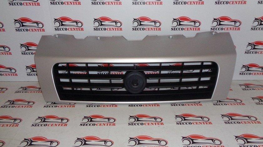 Grila radiator Fiat Ducato 2006 2007 2008 2009 2010 2011 2012 2013 2014