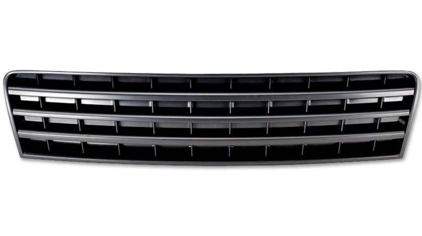 GRILA RADIATOR FIAT PUNTO BLACK -COD FKSG115