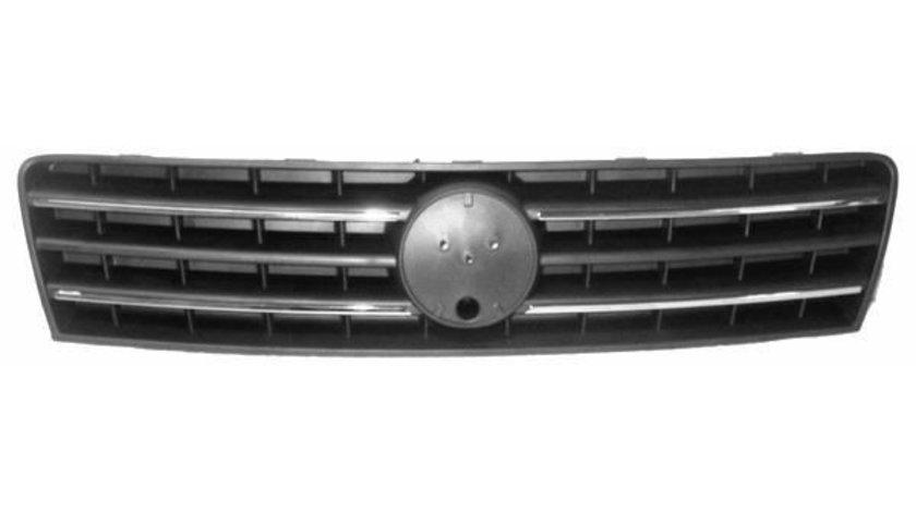 Grila radiator FIAT PUNTO Van (188AX) (2000 - 2009) QWP 3057 400 piesa NOUA