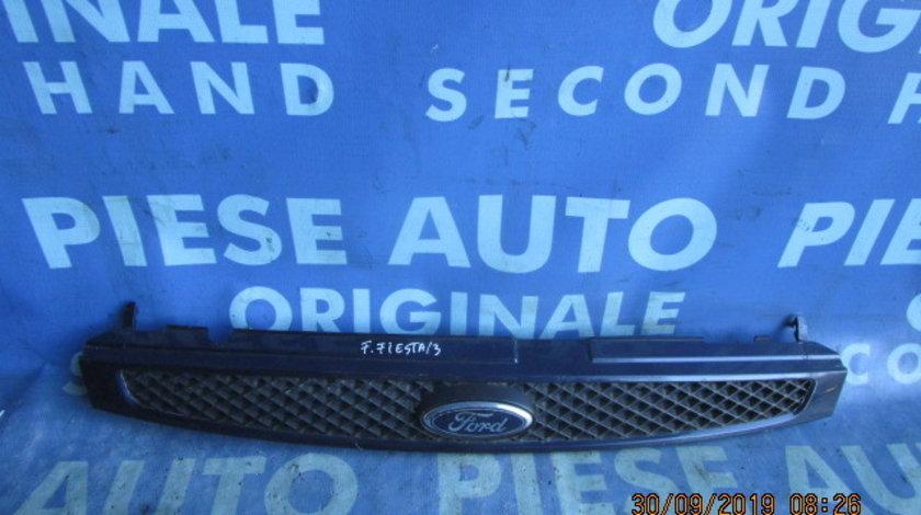 Grila radiator Ford Fiesta 2004;  FD0719701