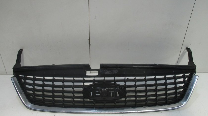 Grila radiator Ford Mondeo an 2007-2010 cod 7S71-8200-A
