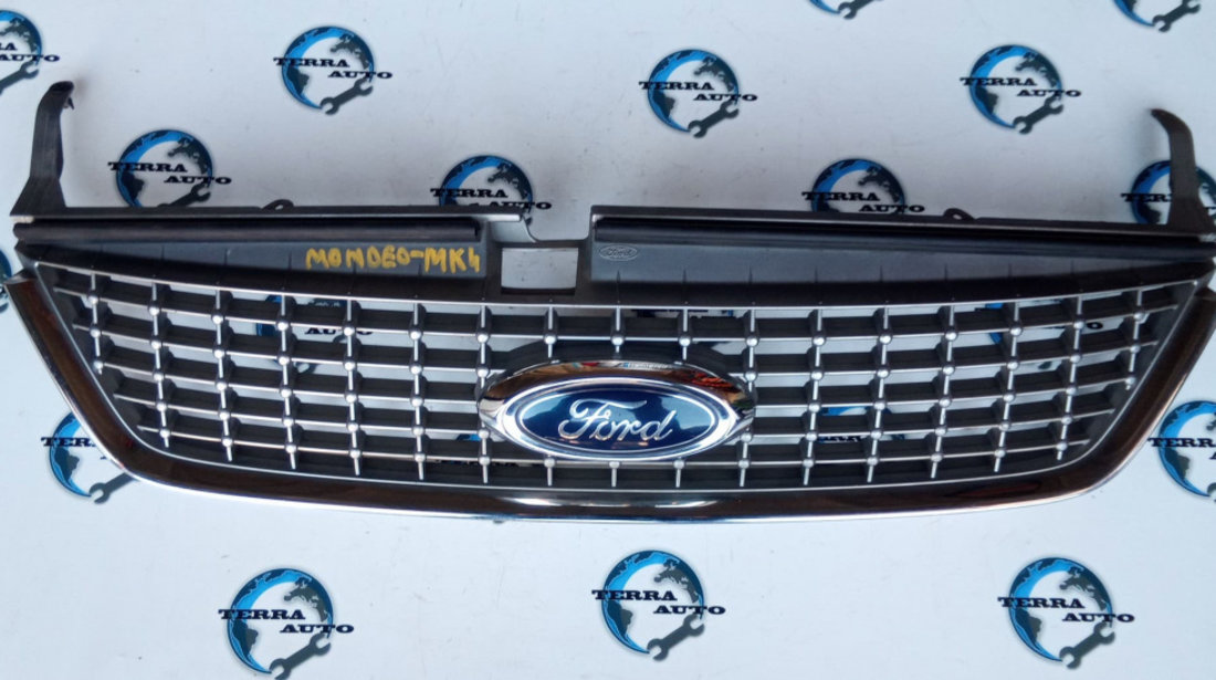 Grila radiator Ford Mondeo MK4