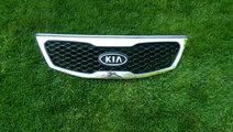 Grila radiator Kia Sorento 2010-2015 cod 86350-2P0...