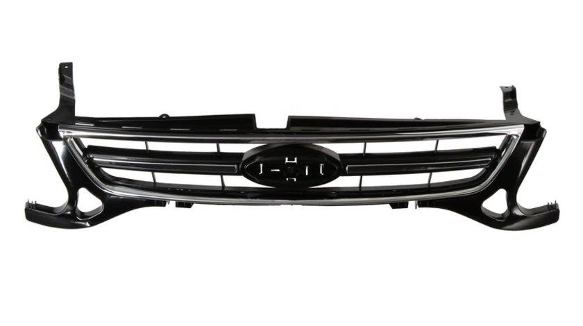 Grila radiator klokkerholm pt ford mondeo 4 model facelift dupa 2010-