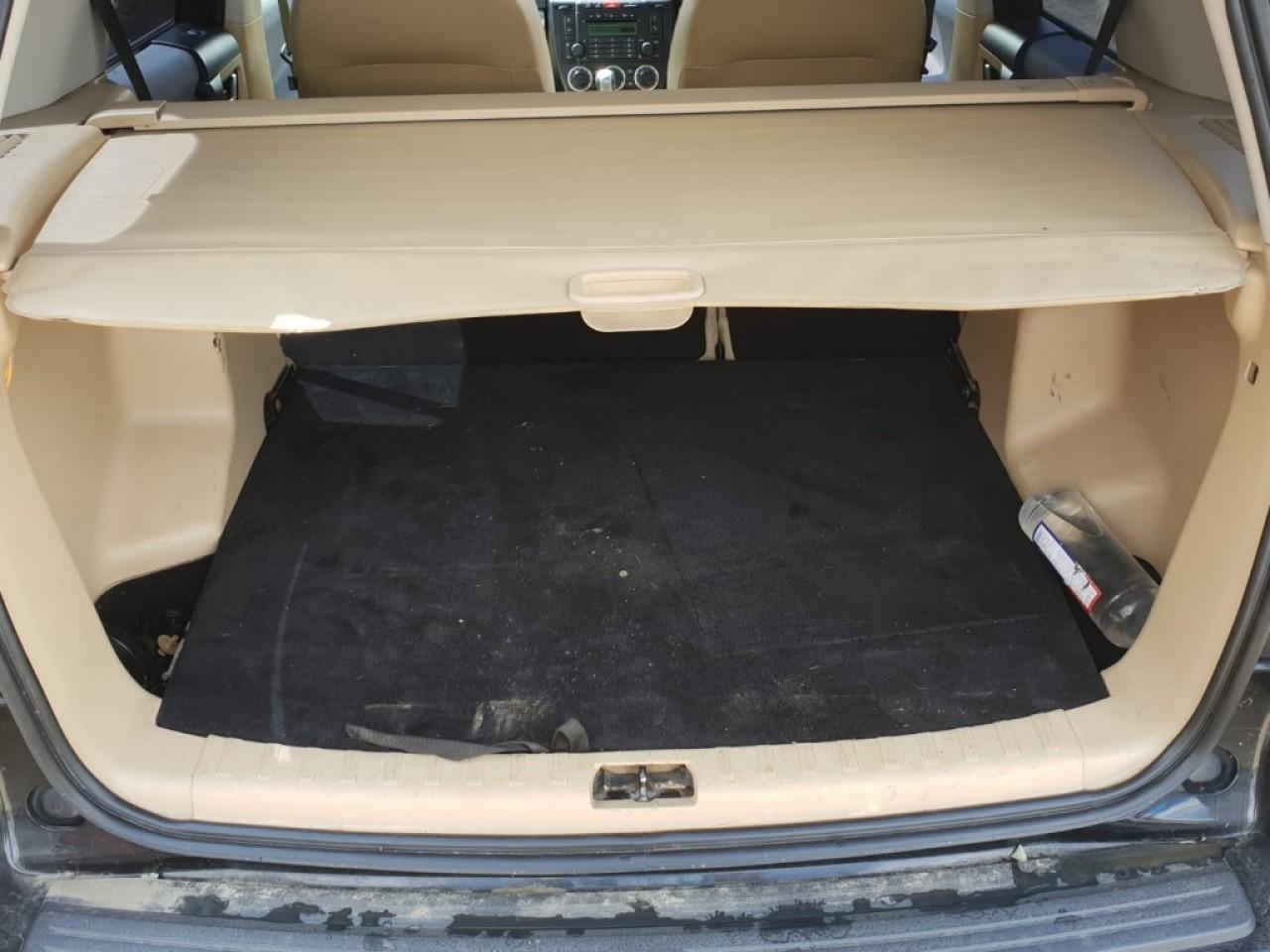 Grila radiator Land Rover Freelander 2008 suv 2.2 D diesel