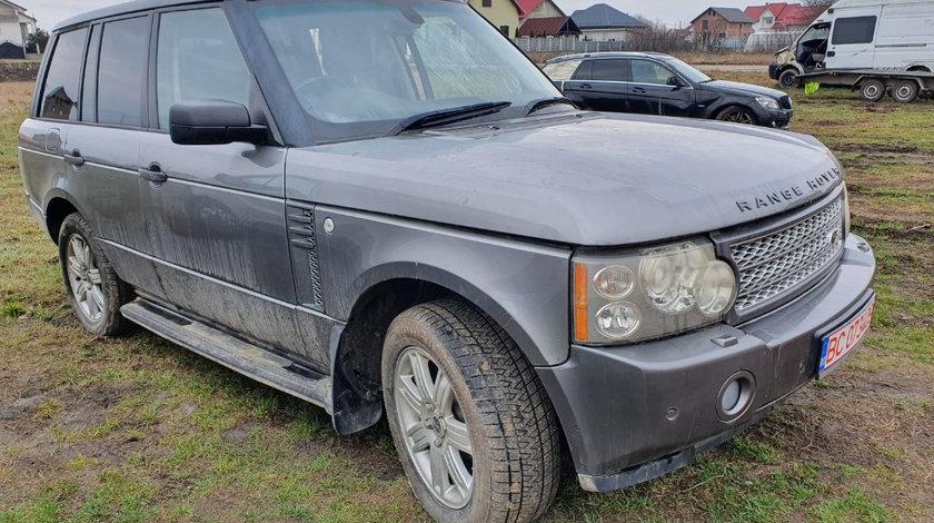 Grila radiator Land Rover Range Rover 2007 FACELIFT Vogue 3.6 TDV8 368DT