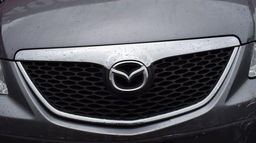 Grila radiator mascuta Mazda MPV 2004 Minivan 2.0 D